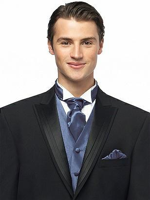 Iridescent Taffeta Cravat http://www.dessy.com/accessories/iridescent-taffeta-cravat/
