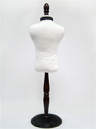 18 inch Doll Dress Form http://www.dessy.com/accessories/18-inch-doll-dress-form/