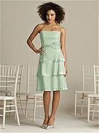 After Six Bridesmaid Style 6576