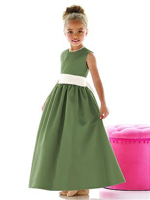 Flower Girl Dress FL4021 http://www.dessy.com/dresses/flowergirl/fl4021/