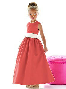 Flower Girl Dress FL4021