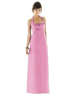 Alfred Sung Style D456 http://www.dessy.com/dresses/bridesmaid/d456/