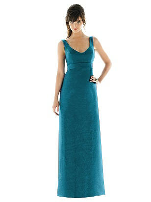 Alfred Sung Style D455 http://www.dessy.com/dresses/bridesmaid/d455/