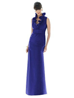 Alfred Sung Style D467 http://www.dessy.com/dresses/bridesmaid/d467/