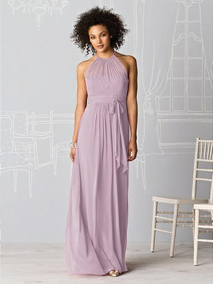 After Six Bridesmaids Style 6613 http://www.dessy.com/dresses/bridesmaid/6613/