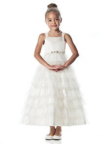 Flower Girl Dress FL4026