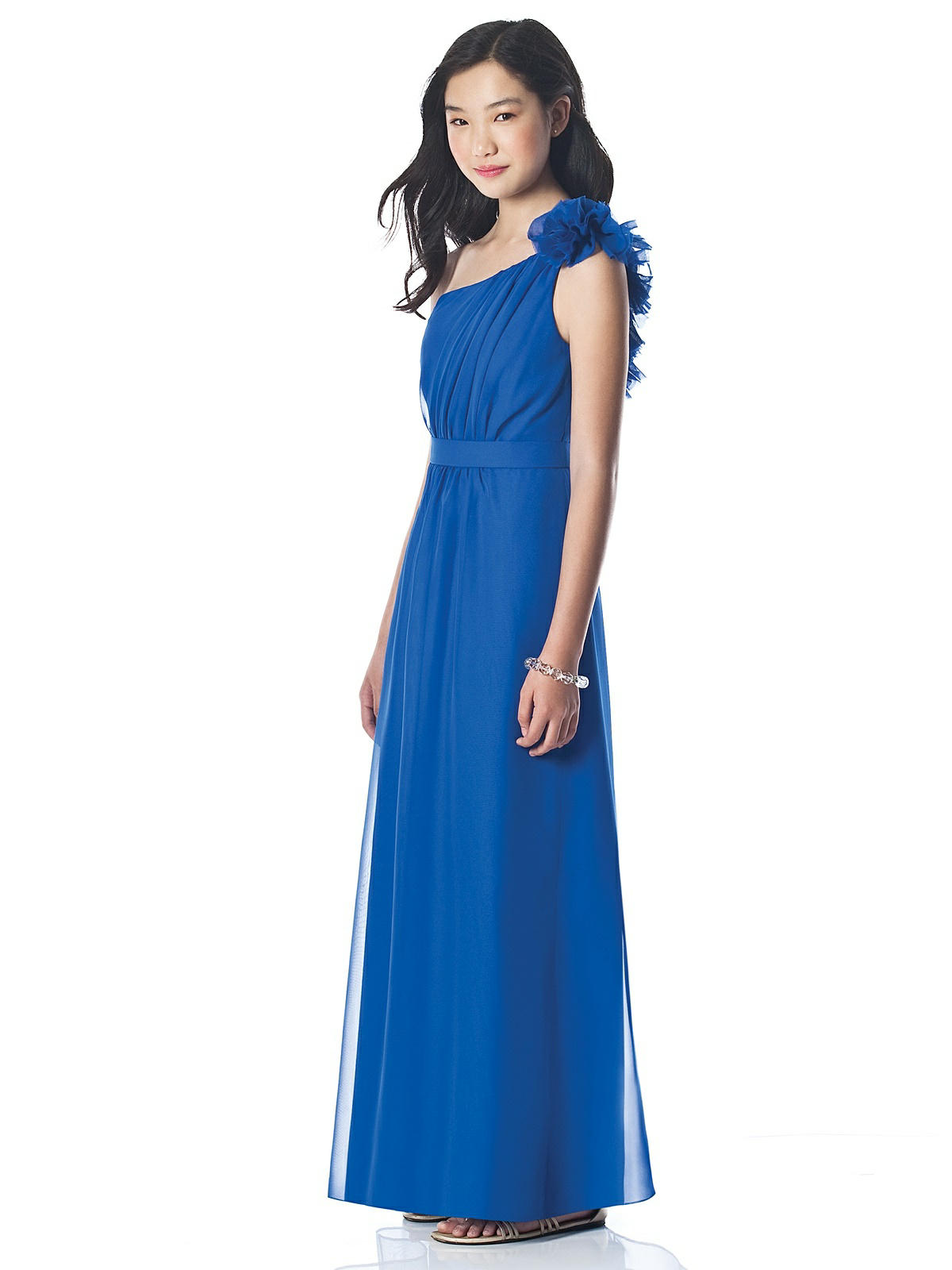 Dessy collection junior bridesmaid style jr611 the dessy for Junior dresses for wedding