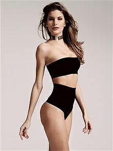 Luxury Shapewear Contour Thong
