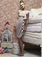 Lela Rose Bridesmaids Style LR157XX