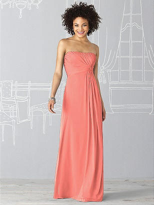 After Six Bridesmaid Dress 6623 http://www.dessy.com/dresses/bridesmaid/6623/