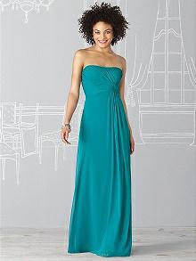 After Six Bridesmaid Dress 6623
