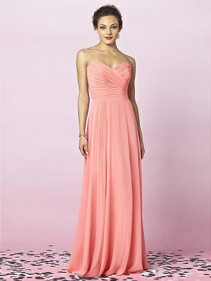 After Six Bridesmaids Style 6639 http://www.dessy.com/dresses/bridesmaid/6639/