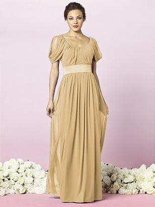 After Six Bridesmaids Style 6638 http://www.dessy.com/dresses/bridesmaid/6638/
