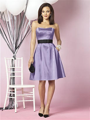 After Six Bridesmaids Style 6629 http://www.dessy.com/dresses/bridesmaid/6629/