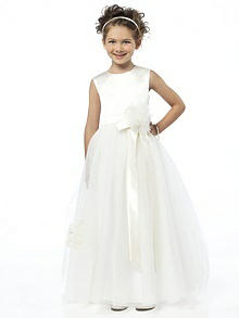 Flower Girl Style FL4030