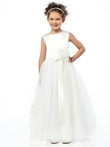 Flower Girl Style FL4030