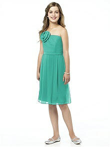 Lela Rose Junior Bridesmaid style JR511