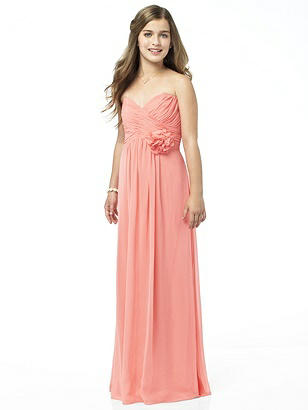 Dessy Collection Junior Bridesmaid JR508 http://www.dessy.com/dresses/junior-bridesmaid/jr508/