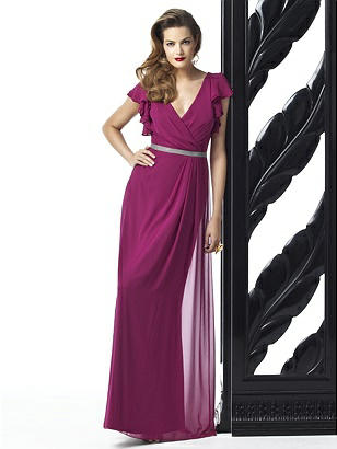 Dessy Collection Style 2874 http://www.dessy.com/dresses/bridesmaid/2874/