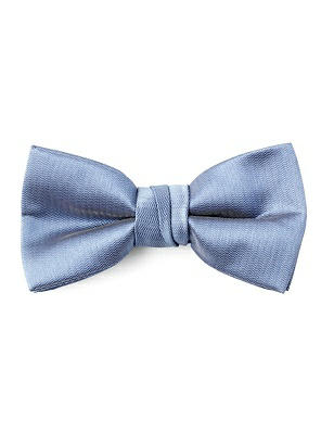 After Six Boy's Bow-Tie http://www.dessy.com/accessories/after-six-boys-bow-tie/