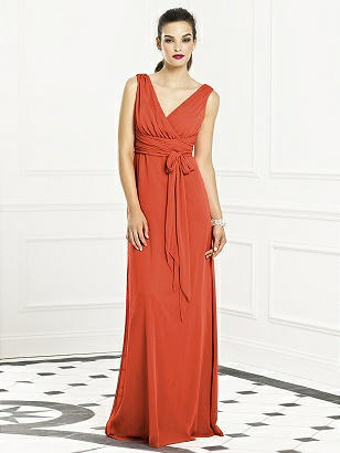 After Six Bridesmaids Style 6662 http://www.dessy.com/dresses/bridesmaid/6662/