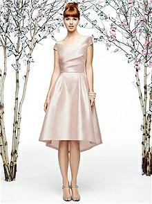 Lela Rose Style LR197