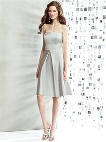 Social Bridesmaids Style 8135
