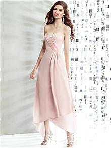 Social Bridesmaids Style 8139
