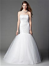 After Six Wedding Dress 1045