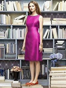 Lela Rose Style LR210