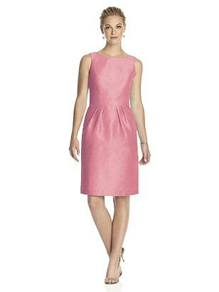 Alfred Sung Style D522 http://www.dessy.com/dresses/bridesmaid/d522/