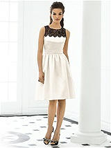 After Six Bridesmaid Dress 6644