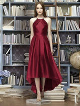 Lela Rose Bridesmaid Style LR233