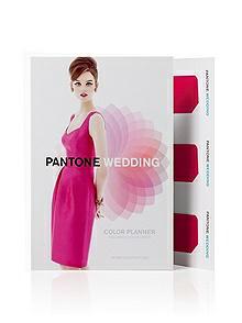 PANTONE WEDDING™ Color Planner