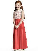 Flower Girl Style FL4044