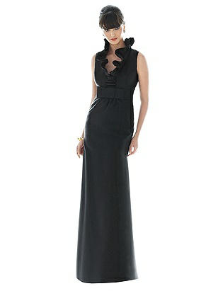 Alfred Sung Style D466 http://www.dessy.com/dresses/bridesmaid/d466/