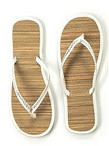 Sparkle Flip Flop