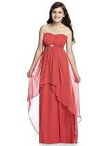Junior Bridesmaid Dress JR527