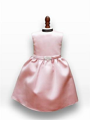 Dessy Girl Doll Dress: DOL401 http://www.dessy.com/accessories/dessy-girl-doll-dresses-dol401/