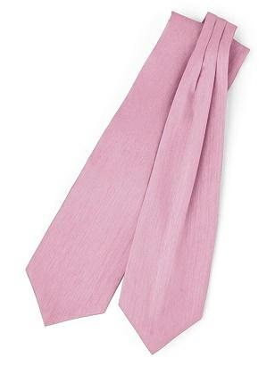Custom Cravats in Dupioni http://www.dessy.com/accessories/custom-cravats-in-dupioni/
