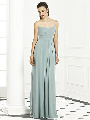 After Six Bridesmaids Style 6669 http://www.dessy.com/dresses/bridesmaid/6669/