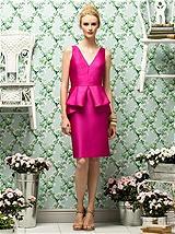 Lela Rose Style LR186