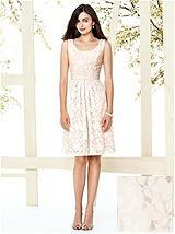 Social Bridesmaids Style 8155
