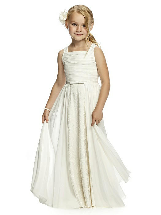 Flower Girl Dress FL4048 The Dessy Group
