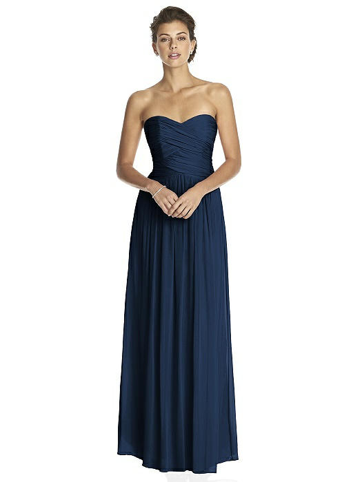 Bridesmaid Dress Dessy Collection Style 2880 The Dessy Group